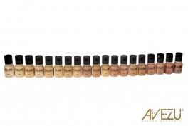 Colair Radiance - foundation - Dinair airbrush makeup