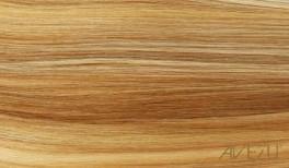 Lav selv clips on extensions - m/ 10 stk clips - 55 cm - 8/60/22# Jeanette D