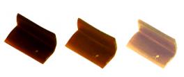 100 stk. Refill keratin bondings til Hot fusion extensions