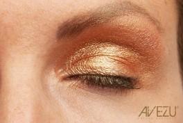 Colair Opalescents - Dinair airbrush makeup - Øjenskygger - Lady luck