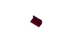 100 stk. Refill keratin bondings til Hot fusion extensions - Sort