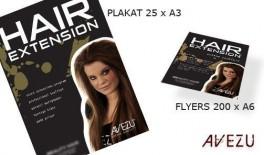 Avezu Plakater & flyers