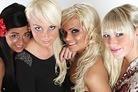 Kendte paradise hotel piger med Hair extensions fra Avezu