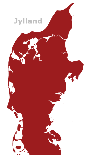 Få påsat hair extensions i Jylland - Avezu har påsættere i hele danmark
